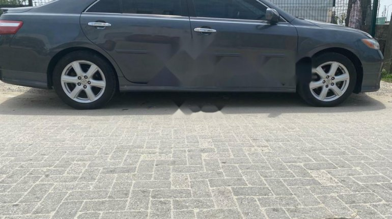 Toyota Camry 2007 ₦2,700,000 for sale-8