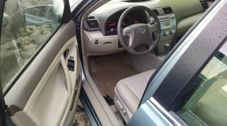 2007 Toyota Camry for sale-4