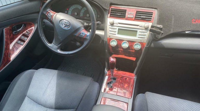 Toyota Camry 2007 ₦2,700,000 for sale-7