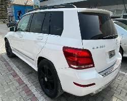 Mercedes-Benz GLK 2013 ₦7,200,000 for sale-0