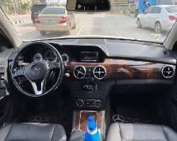 Mercedes-Benz GLK 2013 ₦7,200,000 for sale-3