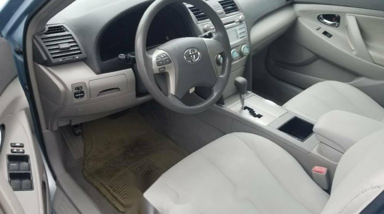 2007 Toyota Camry for sale-11