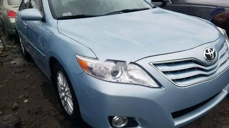 2007 Toyota Camry for sale-13