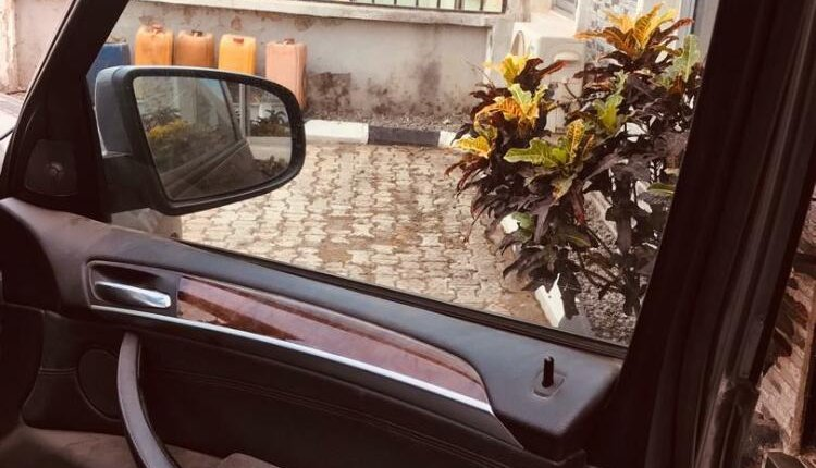 2007 BMW X5 for sale in Abuja-0
