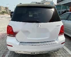 Mercedes-Benz GLK 2013 ₦7,200,000 for sale-4