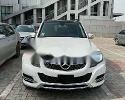 Mercedes-Benz GLK 2013 ₦7,200,000 for sale-5