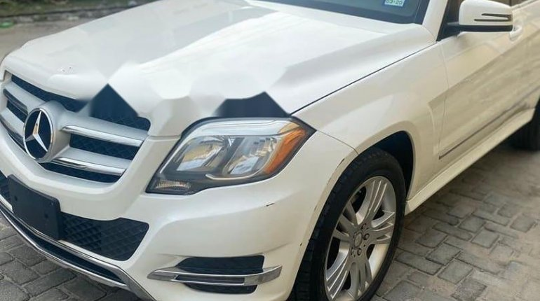 2013 Mercedes-Benz GLK for sale-5