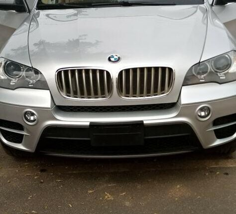 2012 BMW X5 for sale-10
