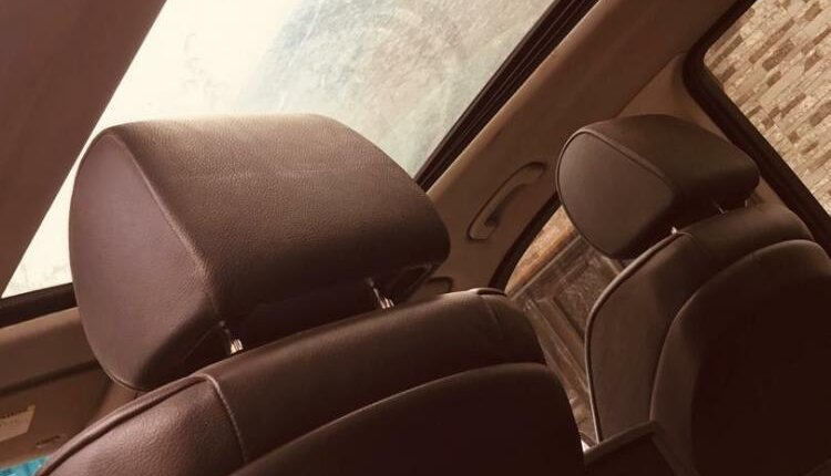 2007 BMW X5 for sale in Abuja-9
