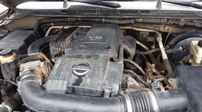 Nissan Pathfinder 2006 ₦900,000 for sale-2