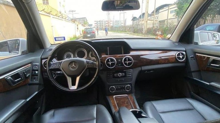 2013 Mercedes-Benz GLK for sale-7