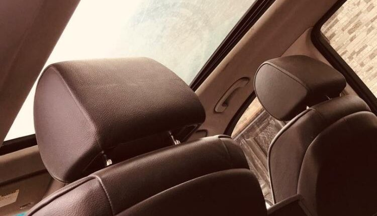 2007 BMW X5 for sale in Abuja-8