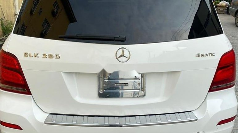 2013 Mercedes-Benz GLK for sale-3
