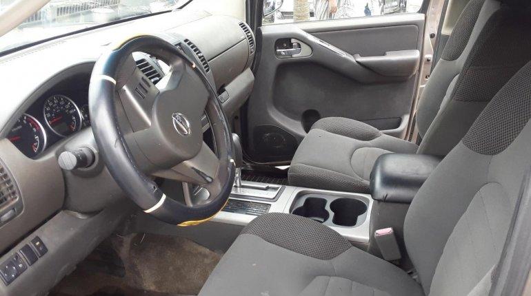 Nissan Pathfinder 2006 ₦900,000 for sale-0