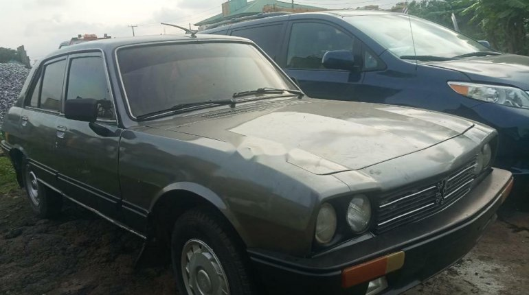 1990 Peugeot 504 for sale in Lagos-1