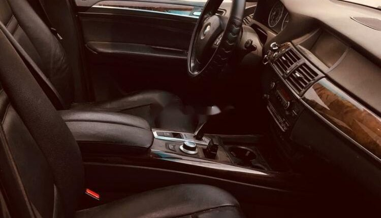 2007 BMW X5 for sale in Abuja-10