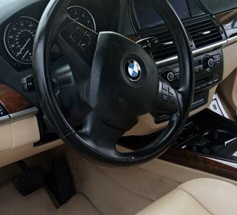 2012 BMW X5 for sale-4
