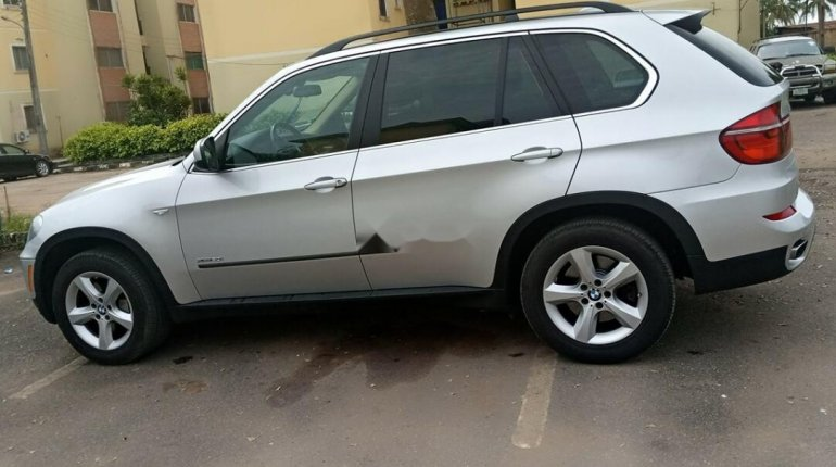 2012 BMW X5 for sale-8