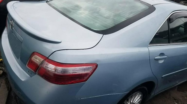 2007 Toyota Camry for sale-5