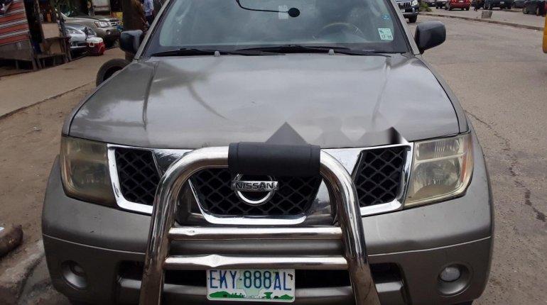 Nissan Pathfinder 2006 ₦900,000 for sale-4