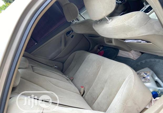 Sell 2009 Toyota Camry at price ₦1,750,000 in Ijebu Ode-3
