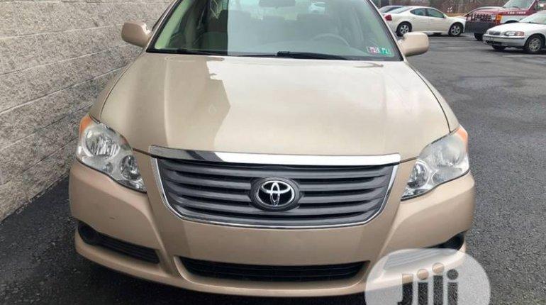 Toyota Avalon 2007 ₦1,600,000 for sale-0