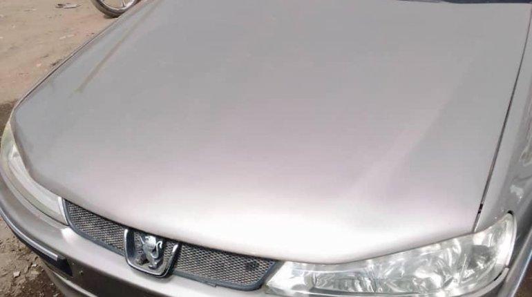 2002 Peugeot 406 for sale-9