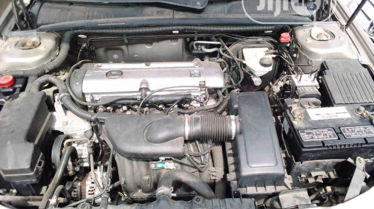 2002 Peugeot 406 for sale-13