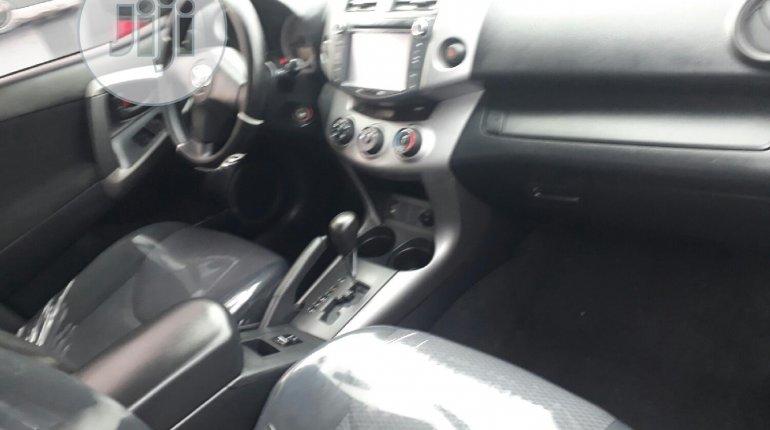 Toyota RAV4 2007-3