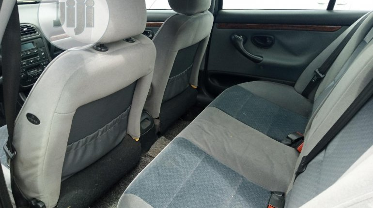 2002 Peugeot 406 for sale in Lagos-6