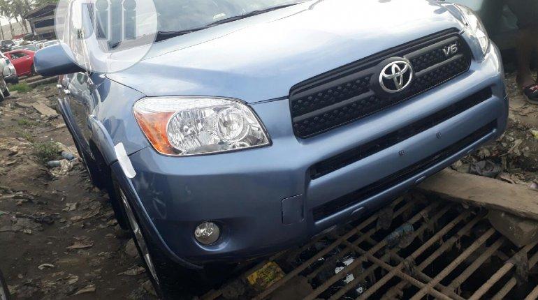 Toyota RAV4 2007-0