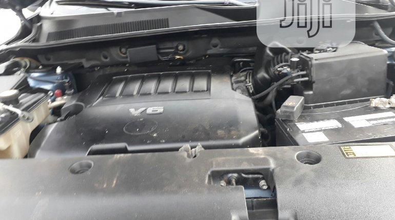 Toyota RAV4 2007-10