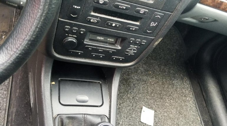 2002 Peugeot 406 for sale in Lagos-5