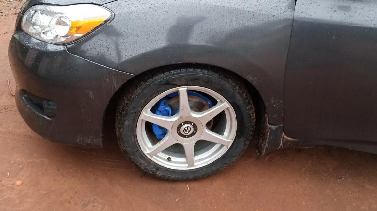 Toyota Matrix 2009-5