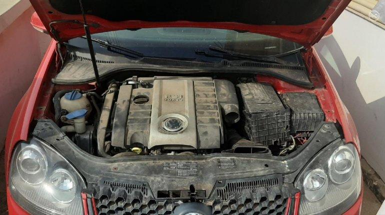 Volkswagen Golf 2007 ₦2,400,000 for sale-3
