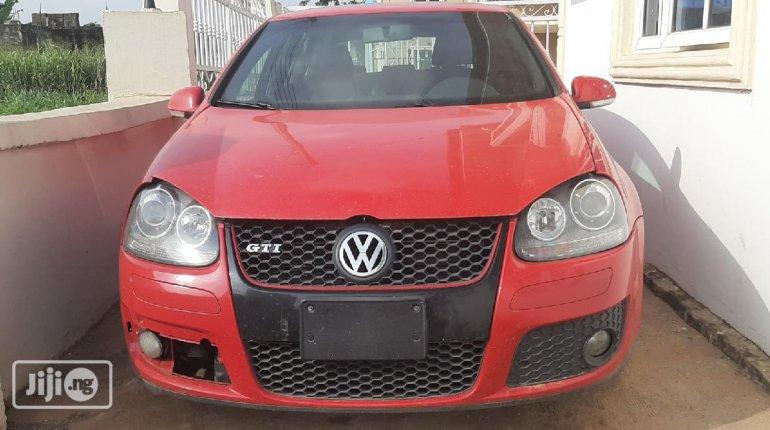 Volkswagen Golf 2007 ₦2,400,000 for sale-0