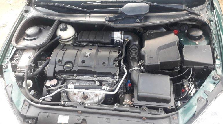 Peugeot 206 2005-2