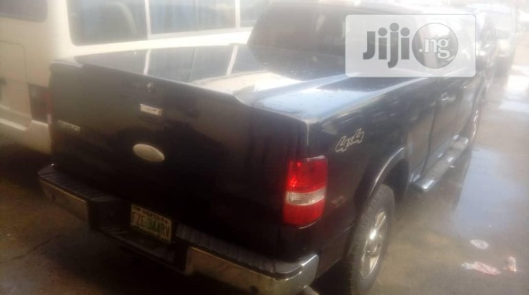 2009 Ford F-150 for sale-3