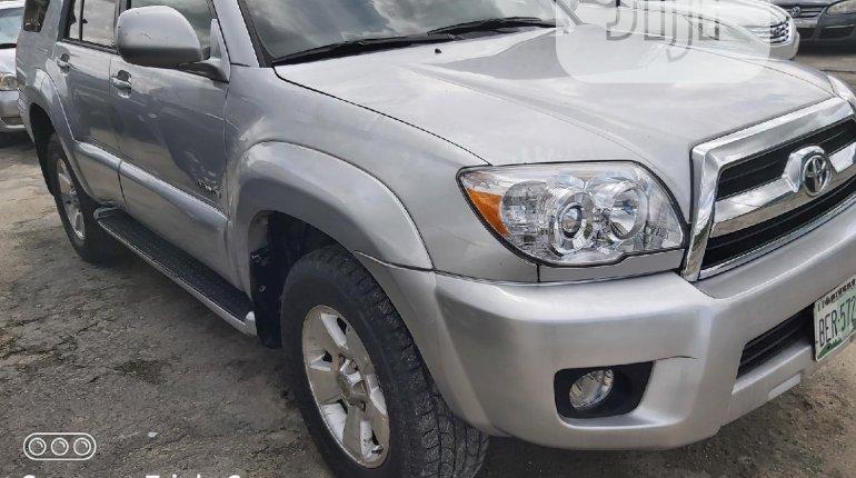 2004 Toyota 4-Runner for sale-2