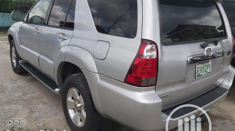 2004 Toyota 4-Runner for sale-4