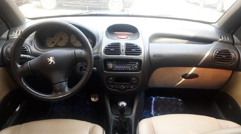 Peugeot 206 2005-4