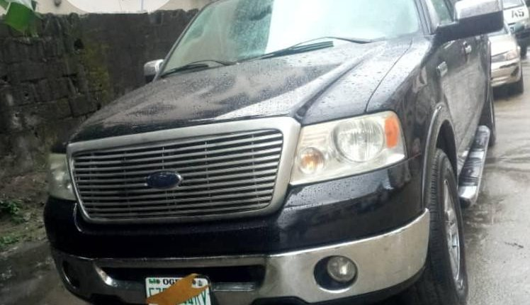 2009 Ford F-150 for sale-0