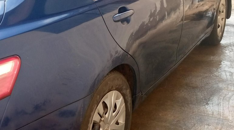 2008 Toyota Camry for sale-6