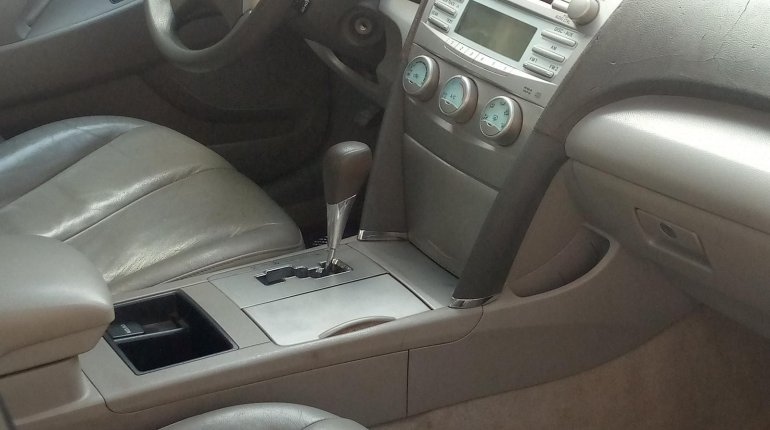 2008 Toyota Camry for sale-3