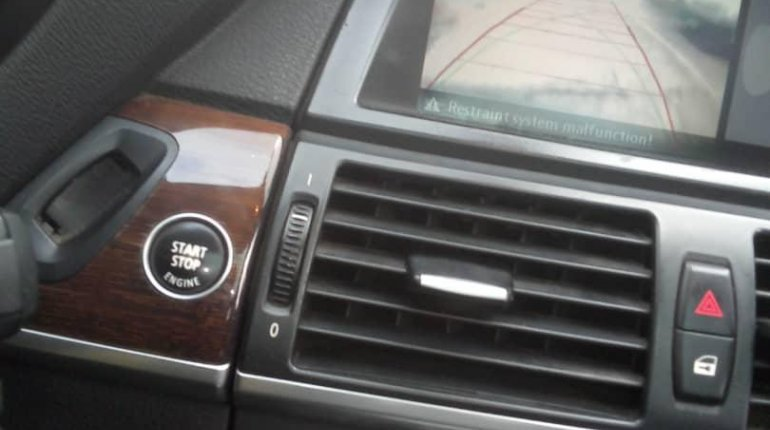 2008 BMW X5 for sale-6