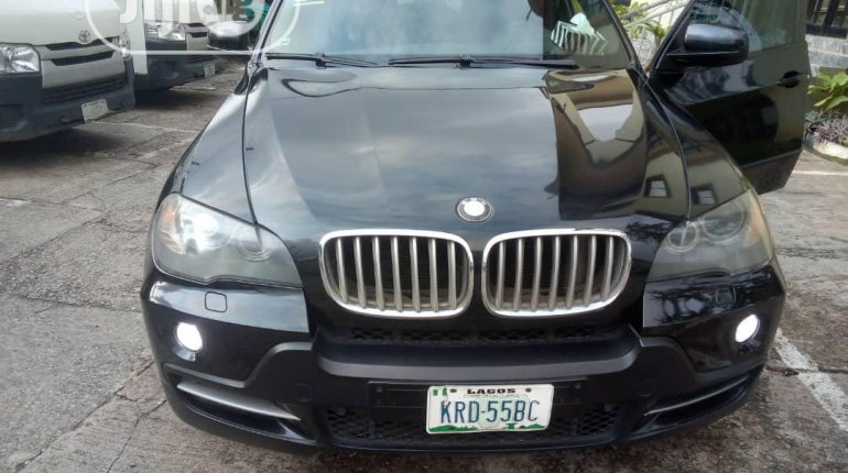 2008 BMW X5 for sale-1