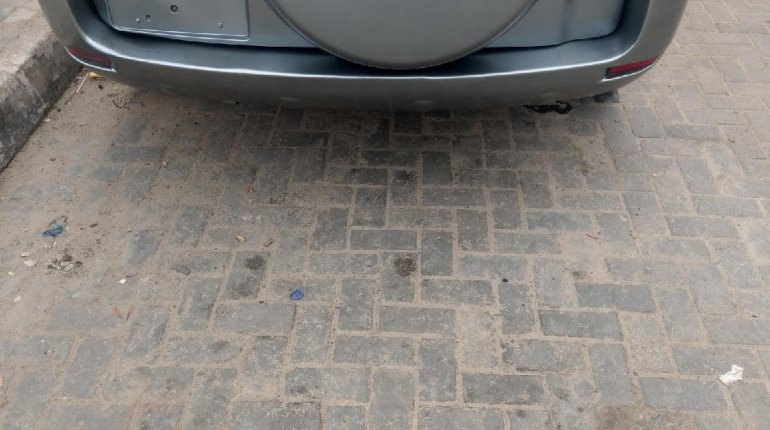2007 Toyota RAV4 for sale in Lagos-2