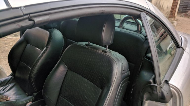 2005 Peugeot 207 for sale in Lagos-5