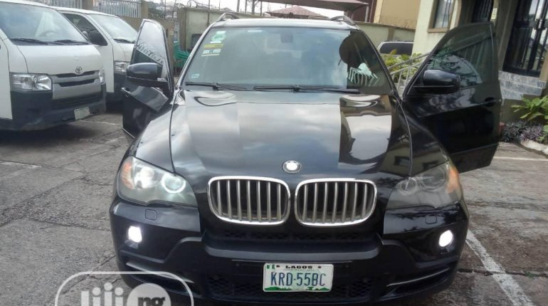 2008 BMW X5 for sale-0