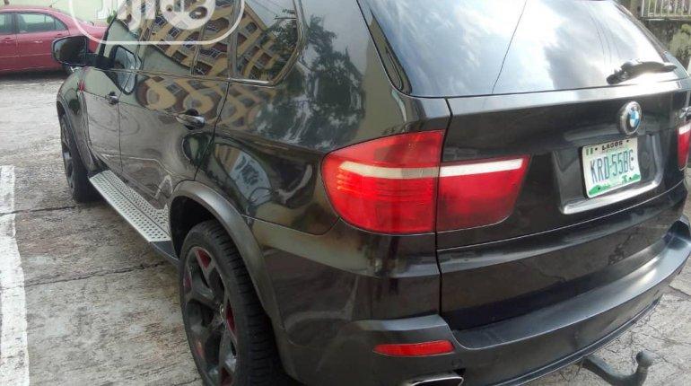 2008 BMW X5 for sale-5